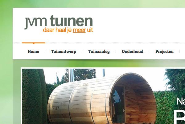 JVMTuinen.nl