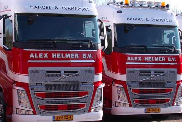 Alex Helmer